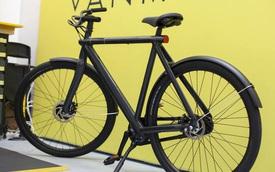 """Chiếc xe đạp điện giá 3.000 USD được quảng cáo """"không thể bị ăn trộm"""" bị phá khóa trong chưa đầy 60 giây"""