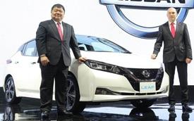 Mercedes-Benz, Nissan và Mitsubishi ủng hộ Thái Lan đẩy mạnh xây dựng cơ sở hạ tầng phục vụ xe điện