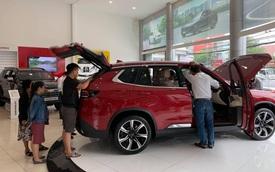 VinFast không tăng giá xe sau 1/9, khách Việt tiết kiệm gần 600 triệu đồng