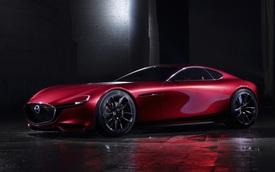 Mazda sẽ làm xe hiệu suất cao: Khởi đầu với Mazda3 trong khi Mazda6/CX-5 sẽ vươn tầm xe sang
