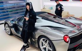 Để trở thành chủ sở hữu siêu xe Ferrari chính hãng, thứ bạn cần không chỉ đơn giản là tiền