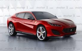 Ferrari ra mắt 2 xe mới trong tháng 9, một trong số đó là SUV cạnh tranh Lamborghini Urus?