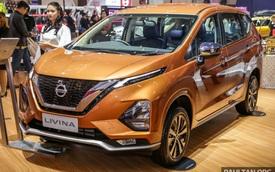 Khách Việt rục rịch đặt cọc Nissan Livina - đối thủ Mitsubishi Xpander nhiều khả năng về Việt Nam cuối năm nay