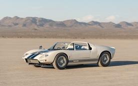 Chiếc xe thể thao Ford này được định giá tới 9 triệu USD