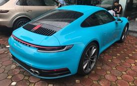 Porsche 911 Carrera S thế hệ mới nhất về đại lý với giá từ 7,61 tỷ cùng gói tuỳ chọn hàng trăm triệu đồng