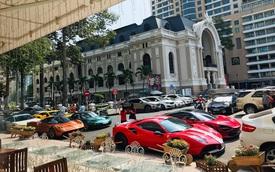 Nguyễn Quốc Cường tiết lộ hành trình siêu xe mới xuyên Đông Nam Á với quy mô 'khủng': Quy tụ cả Gia Lai Team và Car Passion