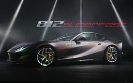 Thách đố fan Ferrari: Đâu là 2 'siêu ngựa' đang bán chạy nhất?