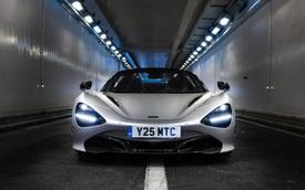 McLaren 720S sắp có bản 750LT hấp dẫn đại gia Việt