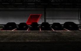 Audi hé lộ đội hình 6 xe RS mới đấu Mercedes-AMG