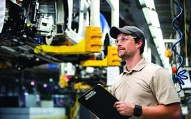 Khám phá đằng sau 'cánh gà' nhà máy lắp ráp Kia Telluride duy nhất trên thế giới: Chất lượng là yếu tố hàng đầu!