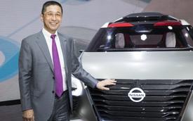 Nội bộ Nissan tiếp tục hỗn loạn: CEO nhậm chức chưa đầy 3 tháng đã rời ghế