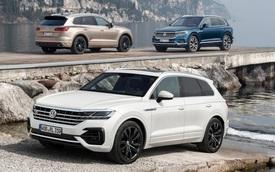 Volkswagen chuẩn bị mang nhiều xe mới về Việt Nam, úp mở một 'hàng hot' bất ngờ