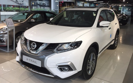 Nissan chưa về chung nhà với Hyundai tại Việt Nam