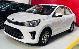 Muốn nhận xe sớm, khách Việt ồ ạt đặt cọc mua Kia Soluto giá từ 399 triệu đồng