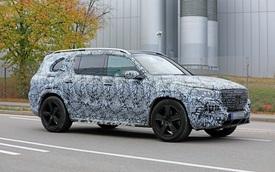 Phiên bản Maybach gầm cao sẽ được Mercedes-Benz cho ra mắt trong năm nay