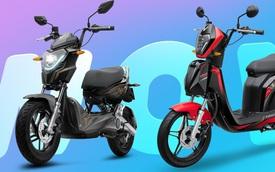 VinFast bổ sung 2 xe máy điện mới 'đàn em' của Klara: Chống nước tốt hơn, có thể thuê pin, giá từ 21 triệu đồng