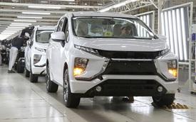 Mitsubishi Xpander sắp được lắp ráp tại Việt Nam - Cơ hội nắm chắc ngôi vua