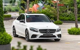 Đại gia Quảng Ninh bán Mercedes-Benz C300 AMG 2019 chỉ sau 6 tháng đăng kí với giá bất ngờ