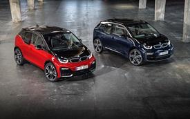 Chào tạm biệt BMW i3 - Phép thử trên sân chơi xe điện của BMW