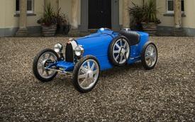 Xe đồ chơi của Bugatti vẫn bán cháy hàng dù đắt ngang một chiếc Honda Civic Type R đời mới