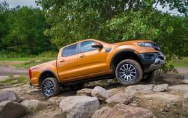 Ford Ranger Raptor Lite - Bản nâng cấp cho khách hàng không đủ điều kiện mua Raptor 'xịn'