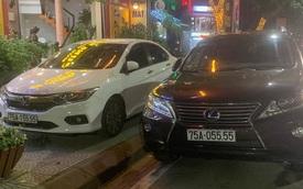 Ảnh: Cận cảnh những chiếc xe sang đeo biển số 'VIP' ở Huế