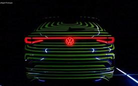 Volkswagen chính thức 'khai chiến' với Mercedes-Benz bằng mẫu xe này