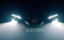 Nissan Juke đời mới lộ diện lần cuối - Bớt dị để cứu doanh số trước Ford EcoSport
