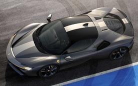 Ferrari trần tình khó khăn khi chế tạo siêu xe hybrid: Không phải cứ gắn mô tơ điện vào động cơ là xong