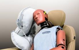 Loại túi khí mới này sẽ sớm có trên xe Hyundai, Kia và Genesis
