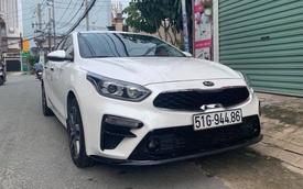 Mới chạy 7.000 km, chiếc Kia Cerato đời 2019 được rao với giá bán 650 triệu đồng - cao hơn cả xe mới