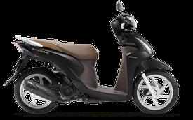 'Vua xe ga' Honda Vision thêm phiên bản mới, giá từ gần 30 triệu đồng