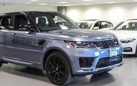 Đây là lý do BMW nên thâu tóm Jaguar Land Rover