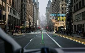 10 điểm cho thấy ô tô hiện tại đã tân tiến hơn 10 năm trước rất nhiều