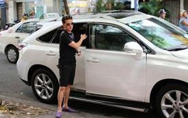 Đàm Vĩnh Hưng bán Lexus RX350 vì nhà thừa xe, khuyến khích fan nhanh tay mua làm kỷ niệm