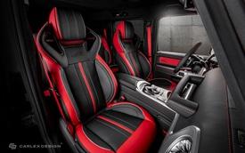 Nếu chán Mercedes-Benz G-Class thì đây là bản độ mà dân chơi cần biết