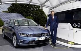 Dàn lãnh đạo Volkswagen lại dính cáo buộc về scandal gian lận khí thải