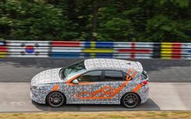Hyundai i30 phiên bản đặc biệt sẽ ra mắt tuần tới, lượng xe bán ra là yếu tố bất ngờ