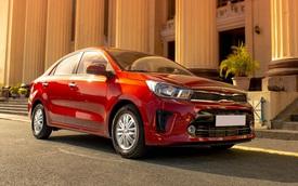 Kia Soluto mở bán tại Việt Nam: Nhiều cơ hội, lắm thách thức