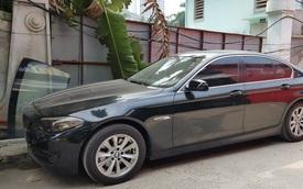 Xe sang BMW 523i đi gần 9 năm rao bán với giá 755 triệu đồng, chủ xe quảng cáo 'giá cực hợp lý'