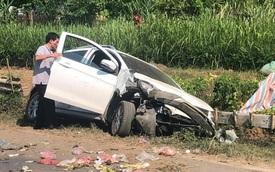 Chủ xe VinFast Fadil say rượu gây tai nạn tại Hòa Bình, nhưng cư dân mạng chỉ quan tâm tới một điều