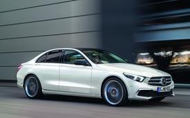 Mercedes-Benz C-Class mới sẽ thừa hưởng những gì từ S-Class?