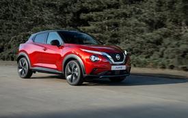 Nissan Juke chính thức lên đời: Giữ lại nét cá tính nhưng chín chắn, hợp thời hơn