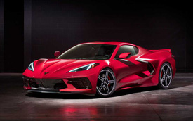 Xe thể thao được người Mỹ mong chờ nhất Chevrolet Corvette C8 lộ hàng loạt lỗi lớn trong lắp ráp