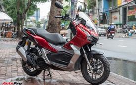 Khám phá chi tiết Honda ADV 150 tại Việt Nam - giá từ 85 triệu đồng có đáng mua?