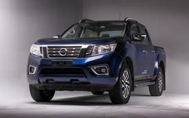 Đuối sức trước Ford Ranger, Nissan Navara tung bản mới thêm trang bị, giá 679 triệu đồng