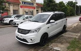 Chạy 58.000 km, MPV 7 chỗ Trung Quốc vẫn có giá bán lại ngang Hyundai Grand i10