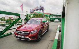 Hành trình Mercedes-Benz SUVenture 2019: Khám phá vẻ đẹp Sài Gòn bằng SUV