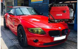 """BMW Z4 16 năm tuổi rao bán kèm lời nhắc nhở: """"Mua xe nên dẫn theo thợ máy kiểm tra"""""""
