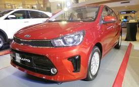 Kia Soluto giá từ 399 triệu đồng chốt lịch ra mắt, đe doạ vua doanh số Toyota Vios